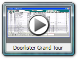 Doorlister Grand Tour